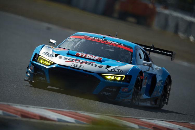 Super GT 2021