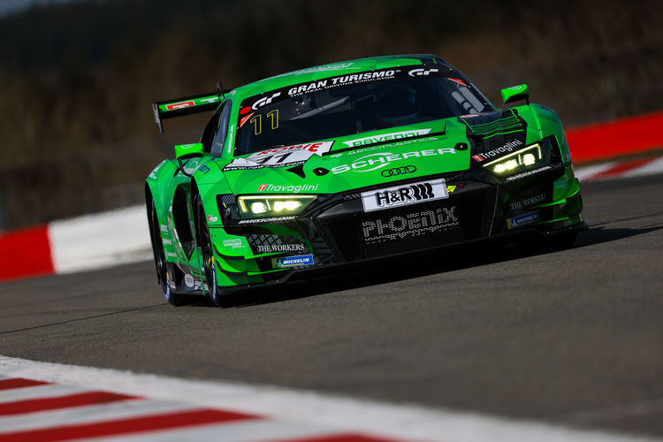 Nürburgring Langstrecken-Serie 2021