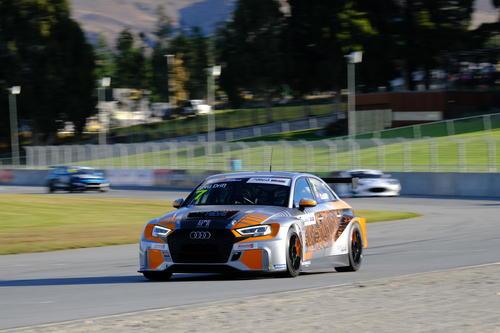 TCR New Zealand 2021
