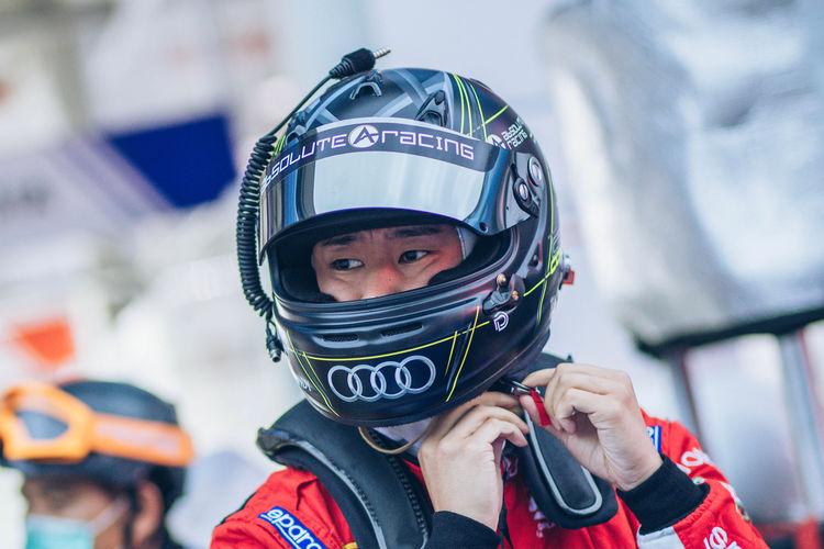 Audi Sport customer racing Asia 2021