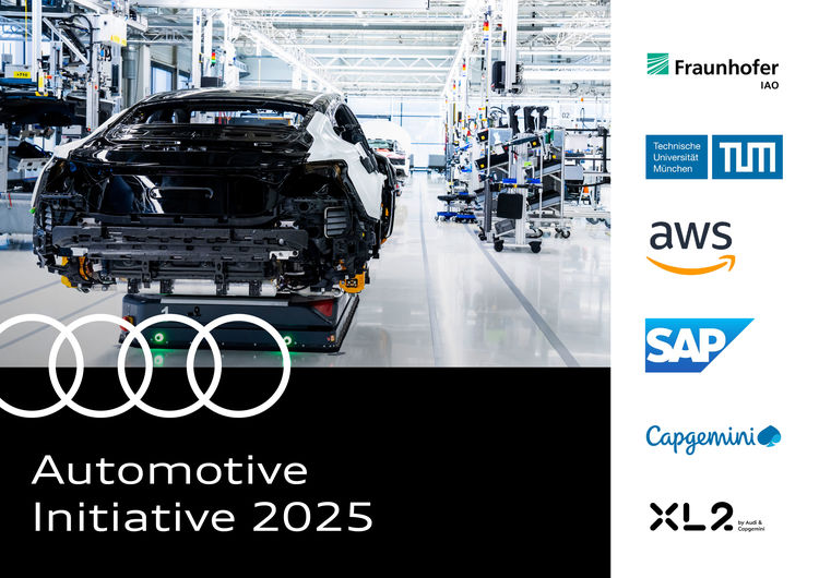 Automotive Initiative 2025