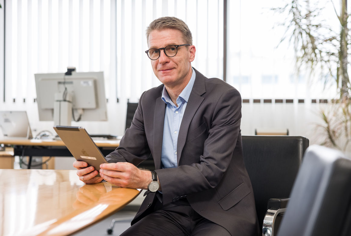 Führungswechsel am Audi-Standort Neckarsulm: Fred Schulze kehrt als Werkleiter zurück
