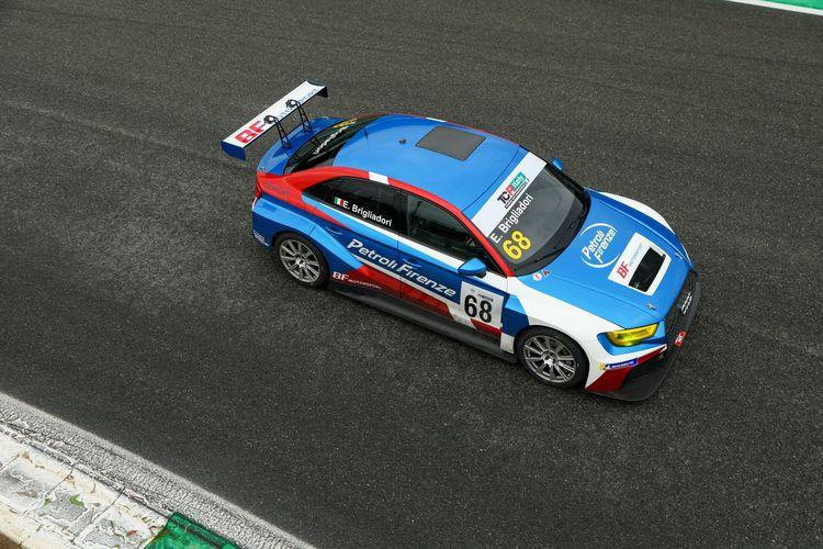 TCR Italy 2021
