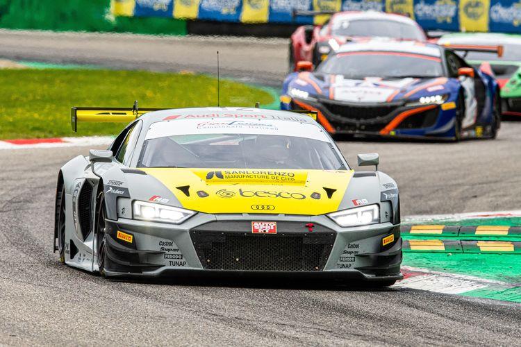 Campionato Italiano Gran Turismo 2021