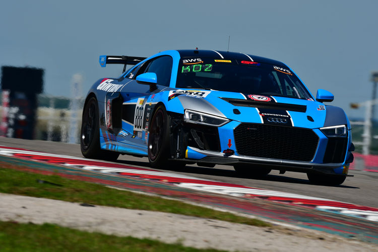 Pirelli GT4 America SprintX 2021