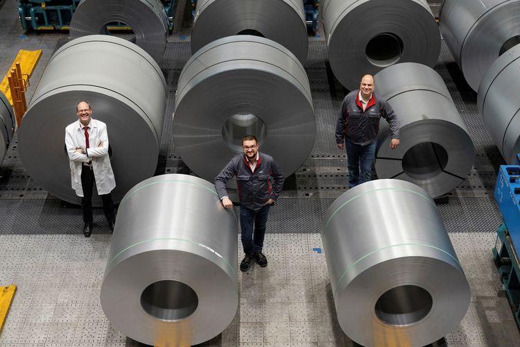 Audi führt als erster Automobilhersteller Prelube-Öle der zweiten Generation ein