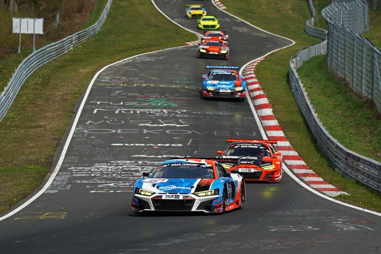 Audi Sport customer racing 2021