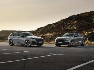Audi Q7 competition plus / Audi Q8 competition plus