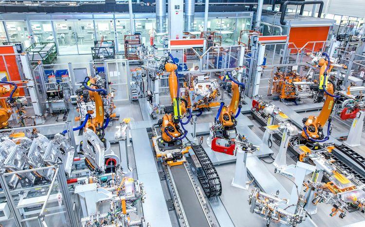 Audi Hungaria erweitert den Werkzeugbau