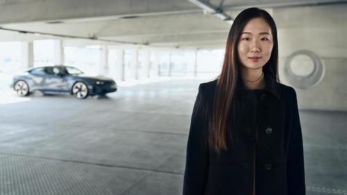 """New Audi employer brand identity """"We are Progress"""": Examples of lived transformation – Audi employees talk about how they are committed to progress"""