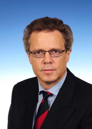 Wolfgang Dürheimer
