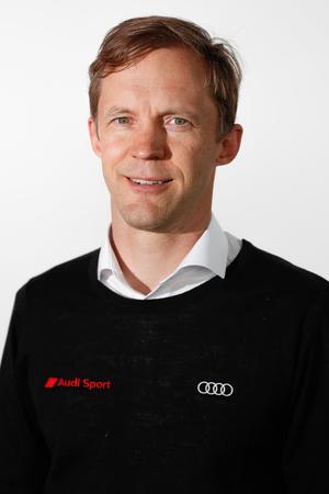 Driver presentation Dakar Rally
