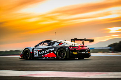 Fanatec GT World Challenge Europe 2021