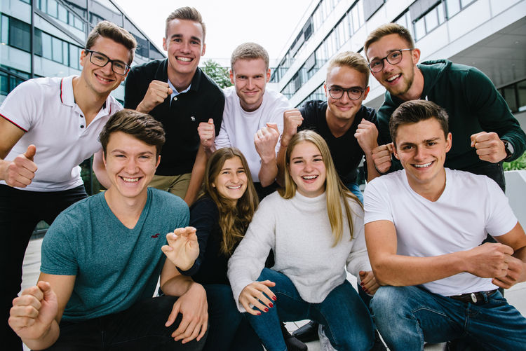 Duales Studium bei Audi: Karrierechance für junge Leute