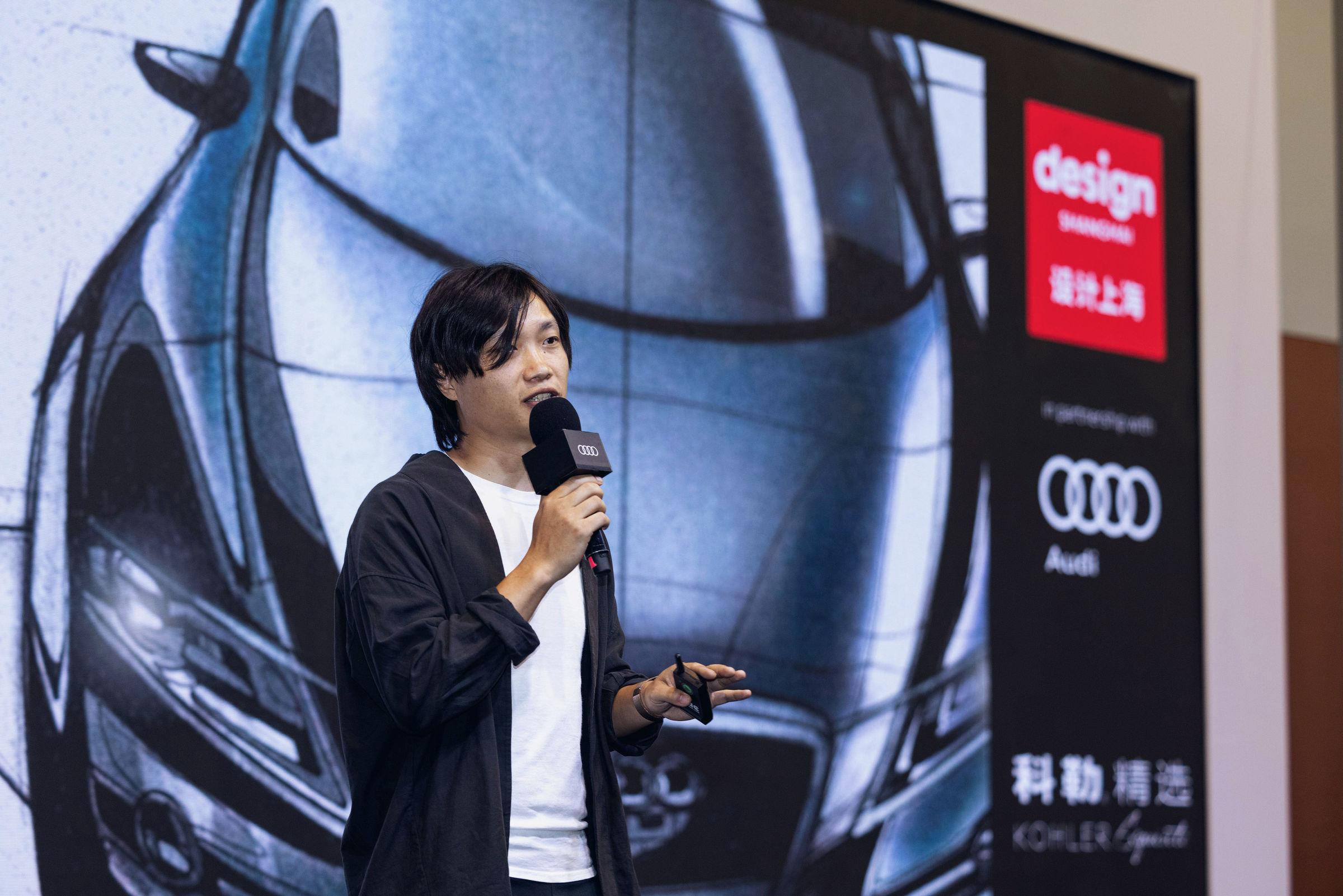 Regenerative Design: Audi at Design Shanghai 2021 in cooperation with Stella McCartney - Image 2