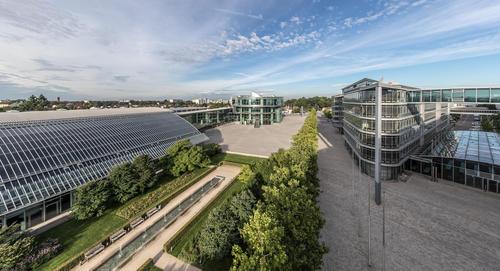 Audi Forum Ingolstadt empfängt wieder Kundschaft