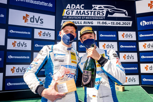 ADAC GT Masters 2021