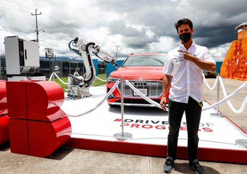 Formel E, Puebla E-Prix 2021