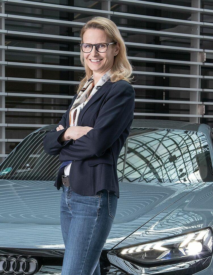 Dr. Renate Vachenauer