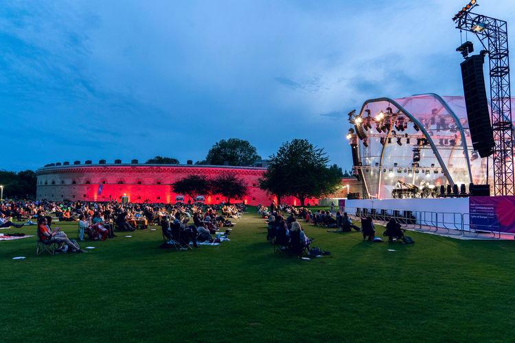 Audi Sommerkonzerte 2021