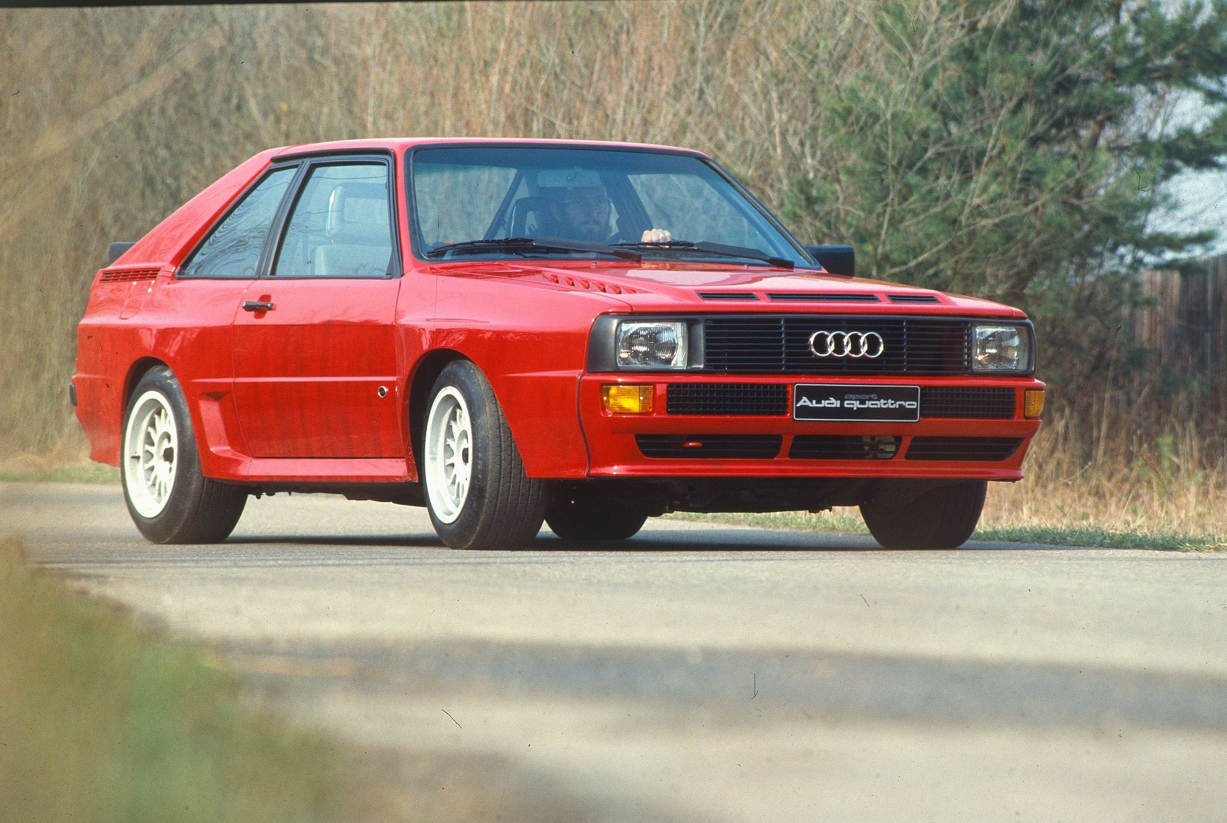 """A Slogan with History: Audi marks 50 Years of """"Vorsprung durch Technik"""" - Image 4"""