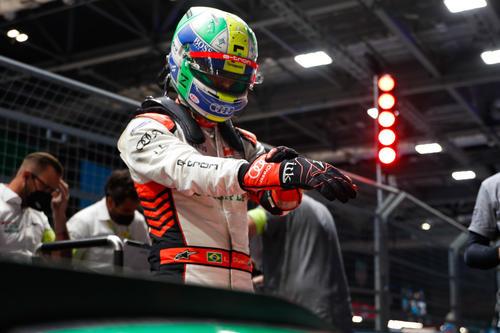 Formula E, London E-Prix 2021