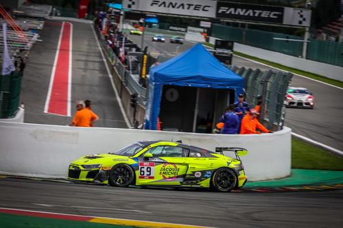 GT4 European Series 2021