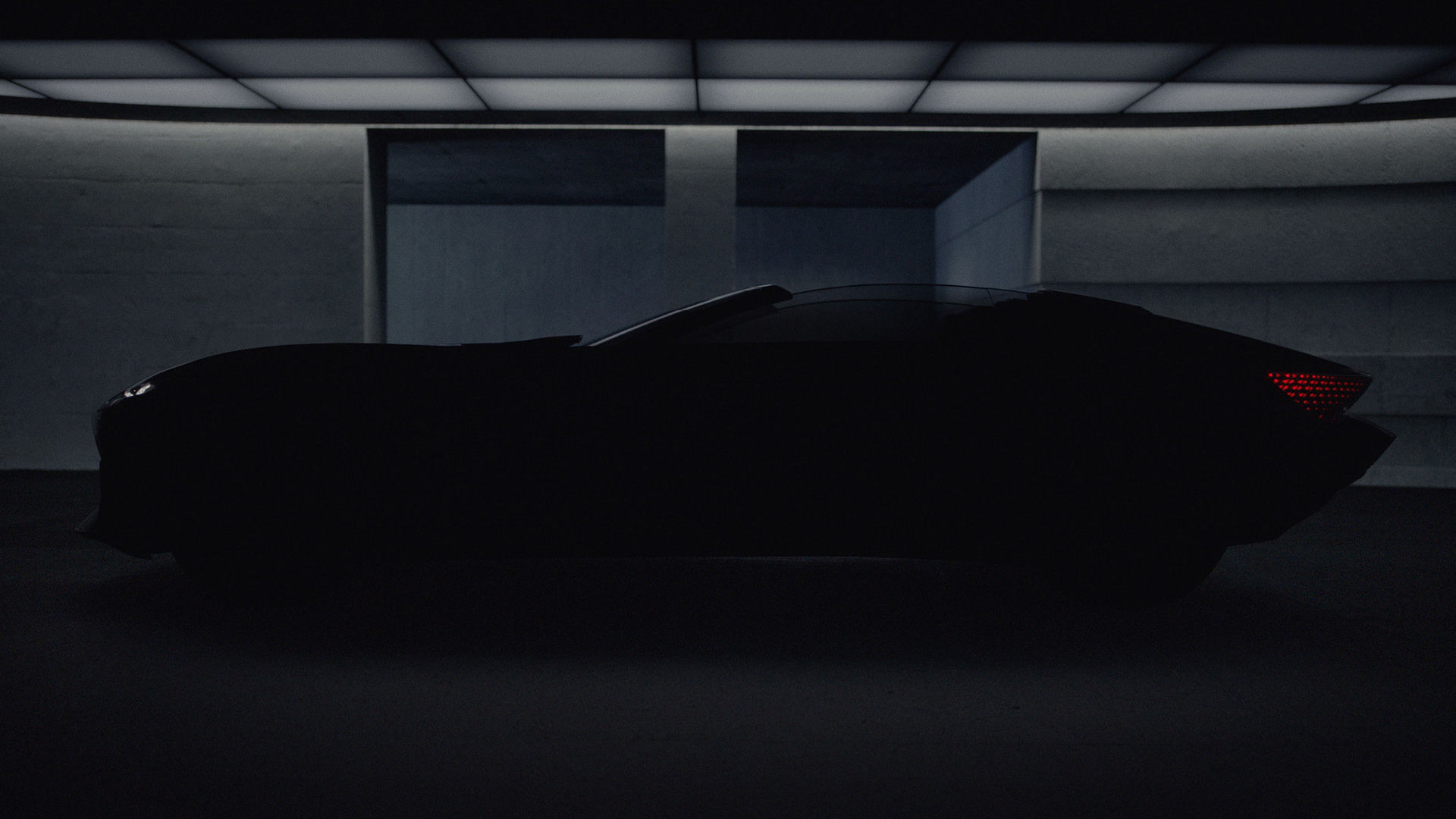 LIVE: Die Weltpremiere des Audi skysphere concept