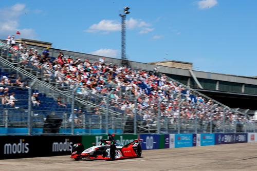 Formula E, Berlin E-Prix 2021