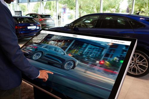 myAudi und das digitale Ökosystem rund ums Auto
