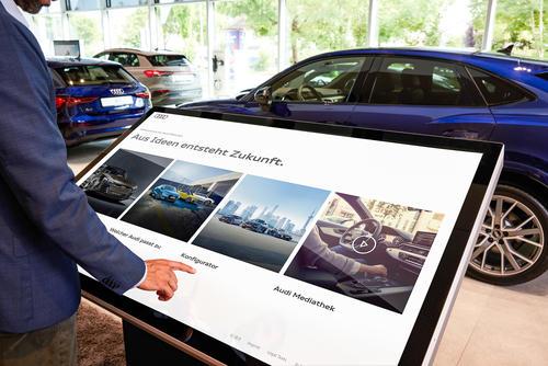 Die Mobilität der Zukunft ist nachhaltig und vernetzt. Durch die Digitalisierung wird sie einfacher, persönlicher und smarter.