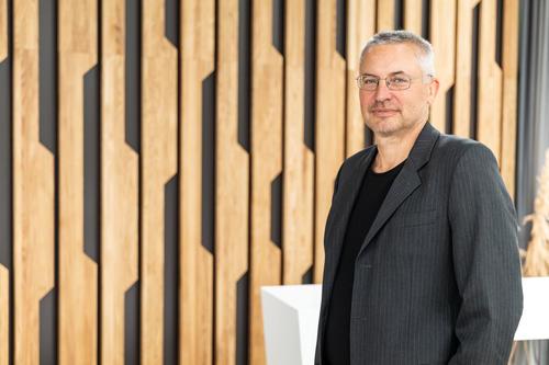 Prof. Stefan Kühl