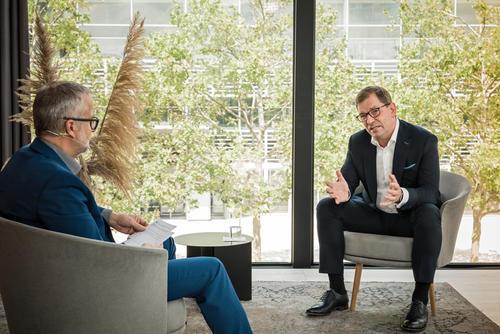 """Vorsprung 2030"": CEO Markus Duesmann on Audi's sustainable premium mobility transformation (key statements)"