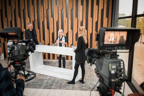 Audi Media Days #FutureReady Spotlight Corporate Culture