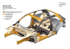 Audi A3 - ultra