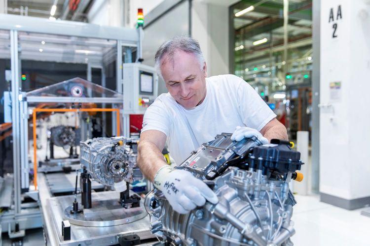 Audi Hungaria: 40 Millionen Motoren aus Győr für die Welt