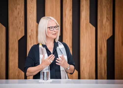 Sabine Maassen