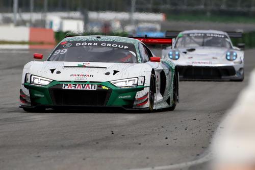 GTC Race 2021