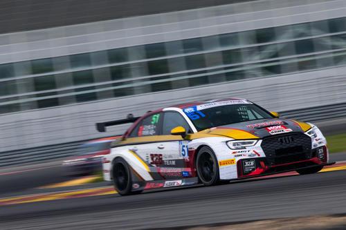 China Endurance Championship 2021
