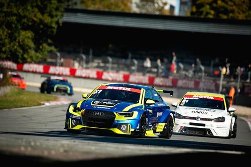 Baltic Touring Car Championship 2021