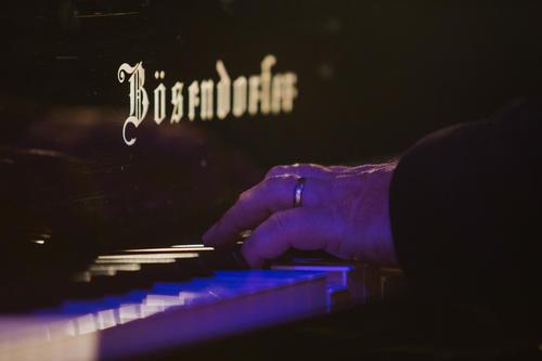 Jazz im Audi Forum Ingolstadt mit dem Dameronia's Legacy Allstar Octet
