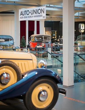 Erfolgsmodell Q4 e-tron: Audi setzt beim Umstieg in die Elektromobilität auf Konzernsynergien