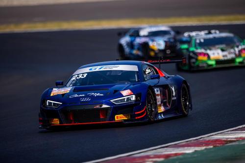 GT Super Sprint Challenge 2021