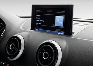 Encounter – the Audi Technology Magazine 2/2012