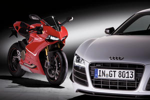 AUDI AG is acquiring the tradition-steeped Italian sports motorcycle manufacturer Ducati Motor Holding S.p.A., which has its registered office in Bologna. The transaction will be completed as quickly as possible once authorized by the competition authorities.