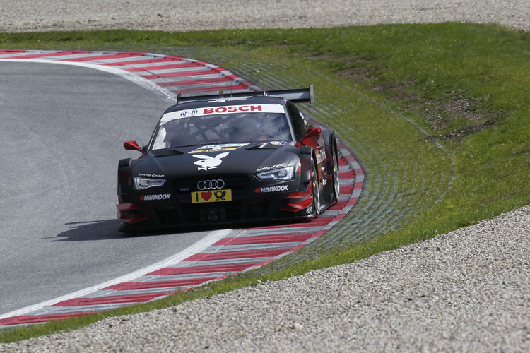 Quotes after qualifying at Red Bull Ring