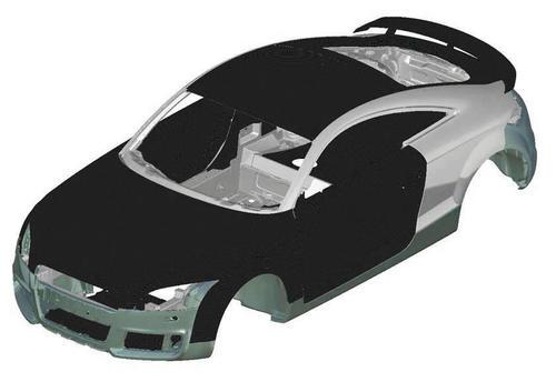 Dialoge – das Audi-Technologiemagazin 2/2012