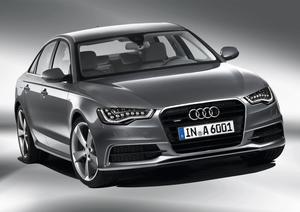 Erneute Erfolge für das Design des Audi A6