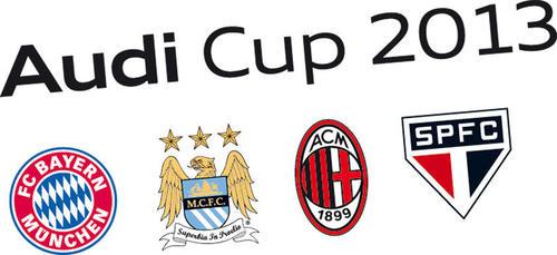 Das offizielle Logo des Turniers
