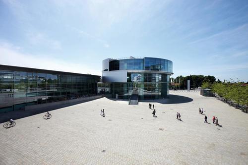 Audi Forum Ingolstadt